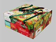 Fruit color box