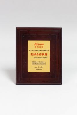 2007最具潜力奖